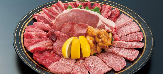 本場韓国の焼肉と家庭料理の美味しいコラボレーション